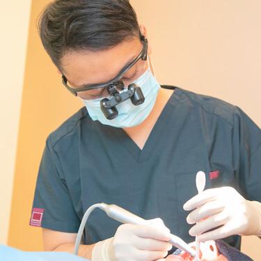 精密虫歯治療
