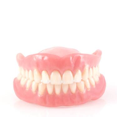 精密入れ歯治療